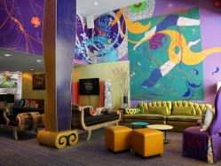 The 'Smart' Trend in Hotels, Julie Weed