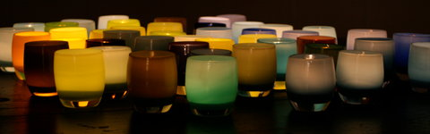 How Glassybaby Is Trying to Win Over New Yorkers, Julie Weed