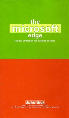Microsoft Edge, Julie Weed