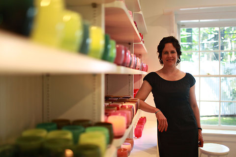 Can This Retailer Make It in New York?, Julie Weed