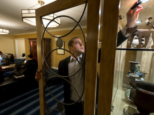 With Better Security Technology, Hotels Shore Up Blind Spots, Julie Weed
