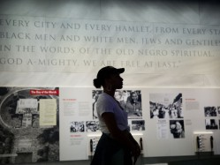 Civil Rights Museums Still All Too Relevant, Julie Weed