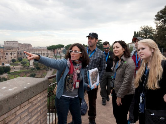 Tour Guides Cater to Exotic Americans, Julie Weed