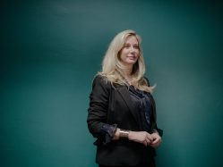 CA MJ Start-Ups Shut Out From Banks, Julie Weed
