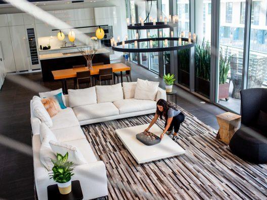 Hotels Enter Home-Sharing Market, Julie Weed