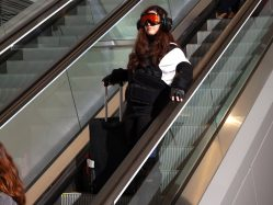 More Benches, Special Goggles: Taking Steps to Assist Older Travelers, Julie Weed