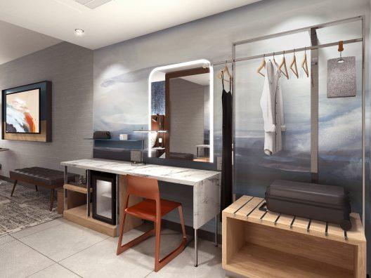 Hotel Brand Proliferation, Julie Weed
